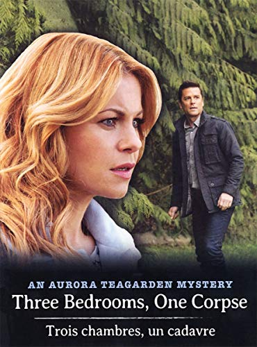 Aurora Teagarden Mystery//Three Bedrooms,One Corpse/Trois chambres,un cadavre (Real Murders An Aurora Teagarden Mystery Cast)