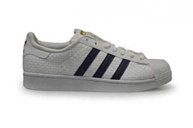 Mens Adidas Superstar-UK 11.5| EUR 46 2/3|US 12