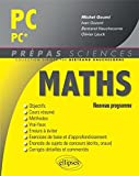 Maths PC/PC* Programme 2014
