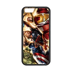 IPhone 6 4.7 Inch Phone Case for Classic movies Hulk Iron Man Thor Theme pattern design GCMHIMT952404