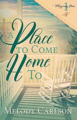 book cover of A Place to Come Home to