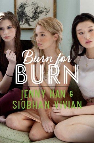 Burn for