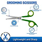 Pet Magasin Japanese Stainless Steel Grooming
