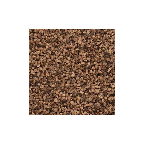 Brown Fine Ballast Woodland Scenics ()