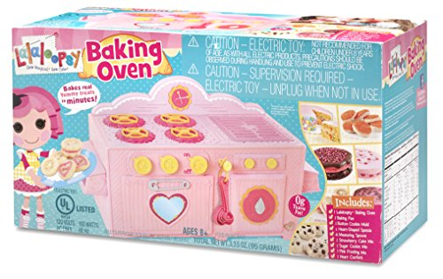 Lalaloopsy Baking Oven Buy Online In Uae Toys And