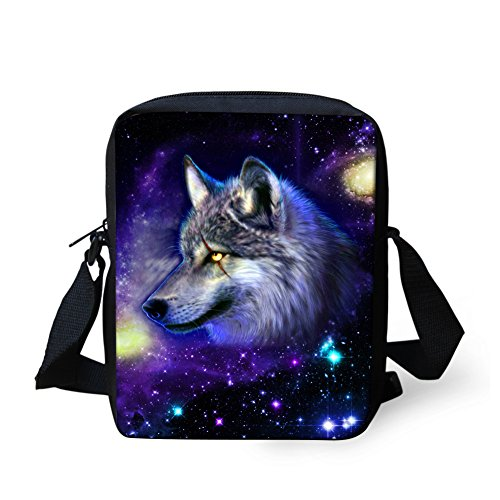 Pouch Women Shoulder Purse Cell Crossbody Men Galaxy Adjustablle Handbag Kids Horse Wolf HUGS Mini Bags IDEA phone for q8RWPvO