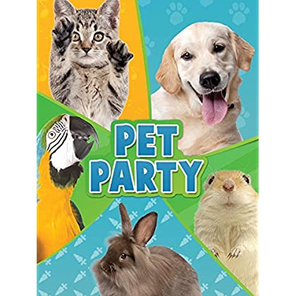 Pet Party