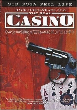 Casino Back Home Years Ago
