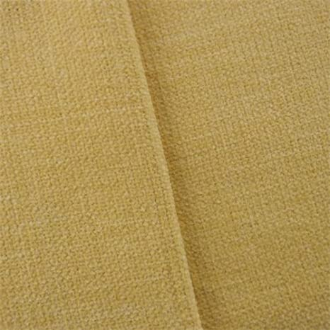 Amazon Com Yellow Chenille Home Decorating Fabric Fabric By The Yard