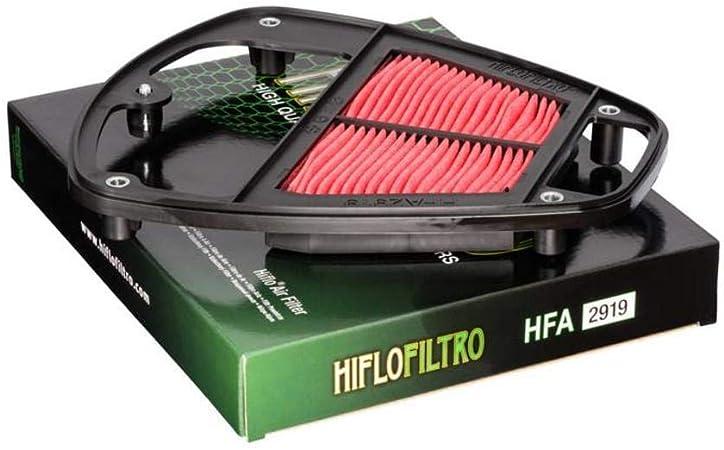 Hiflofiltro Luftfilter F Kawasaki Vn 900 B Cl Hfa2919 0824225123838 Auto
