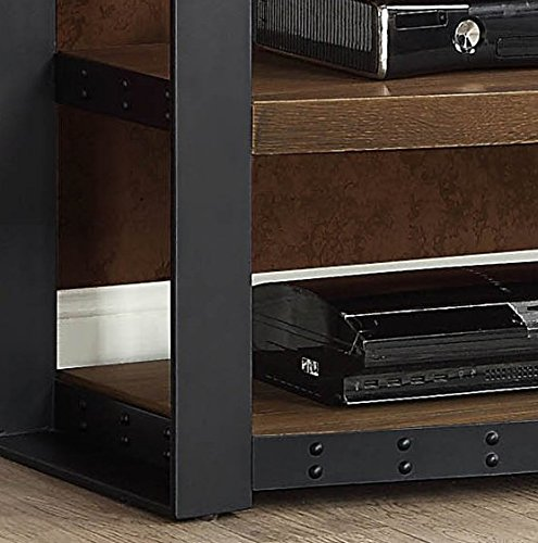 The 5 Best TV Stands In 2021: Reviews & Buying Guide 9