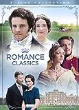 Romance Classics Collection (Pride and Prejudice / Victoria and Albert / Edward and Mrs. Simpson)