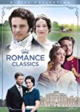 Romance Classics Collection (Pride and Prejudice / Victoria and Albert / Edward and Mrs. Simpson)