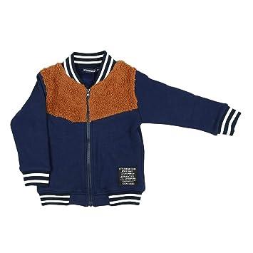 cea1e13a7ff79 Amazon.co.jp:  子供服  Little Bear Club (リトルベアークラブ) ボア ...