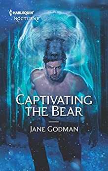 Captivating The Bear by Jane Godman