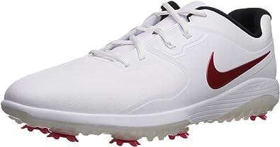 Extensamente Destierro Abiertamente  NIKE Vapor Pro Zapatillas de Golf, Hombre: Amazon.es: Zapatos y complementos