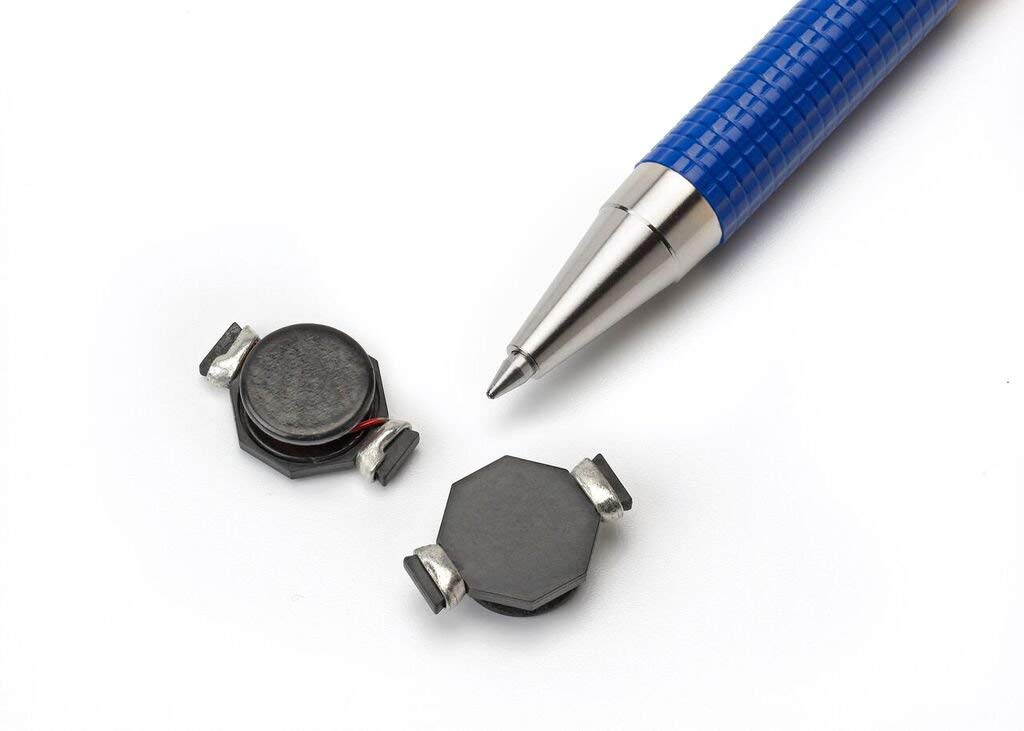 UP3B-4R7-R Inductor Power Wirewound 5uH//4.7uH 20/% 100KHz Ferrite 6.5A 11.4mOhm DCR T//R 25 Items