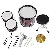 AW-3pcs-Junior-Kids-Child-Drum-Set-Kit-Sticks-Throne-Cymbal-Bass-Snare-Boy-Girl