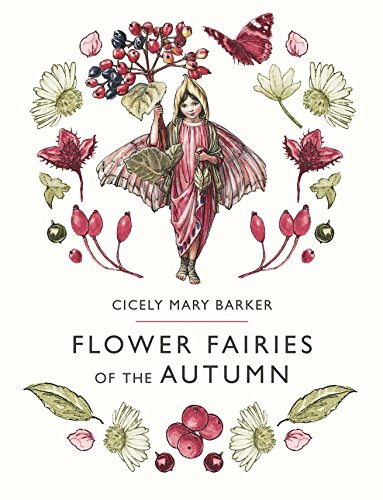 - Flower Fairies of the Autumn
