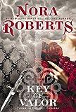 Key of Valor (Key Trilogy, #3)