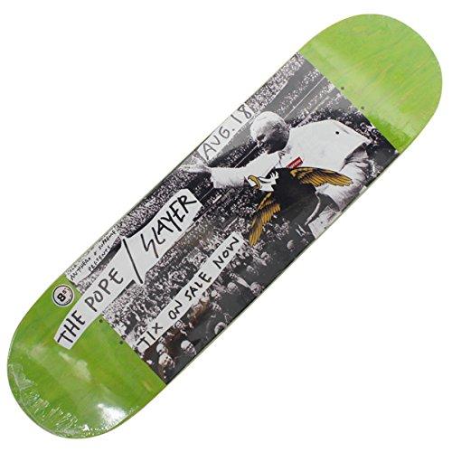 日本製 SUPREME 並行輸入品 シュプリーム フリー ×ANTIHERO 16SS Pope 緑 Skateboard スケートボードデッキ 緑 フリー 並行輸入品 B0772HLJPY, 大刀洗町:80cc980c --- a0267596.xsph.ru