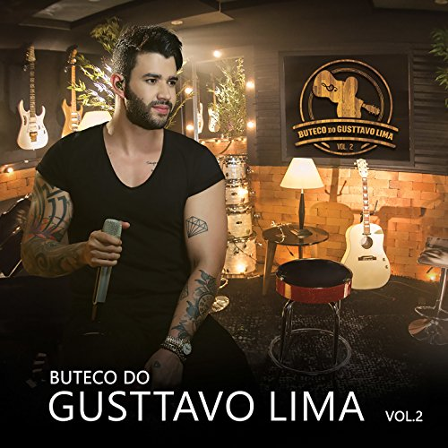 ... Buteco do Gusttavo Lima, Vol. 2