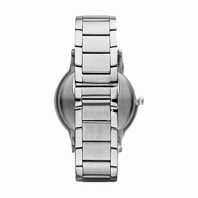 d786eef30590 Emporio Armani AR2477 - Reloj para Hombres  Amazon.es  Relojes