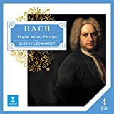 Bach: English Suites & Partitas
