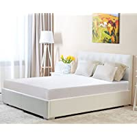 PrimaSleep Cool Gel Multi-Layered Memory Foam Mattress 09FM03 (Full), 9 H