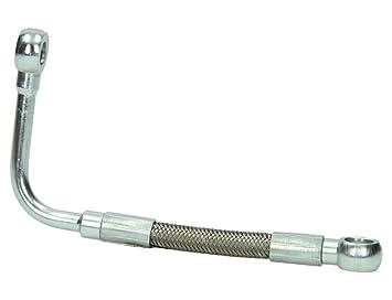 Ajusa OP10162 Tubo de engrase para turbo compresor