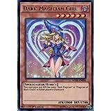 Yu-Gi-Oh! - Dark Magician Girl (MVP1-EN056) - The Dark Side of Dimensions Movie Pack - 1st Edition - Ultra Rare by Yu-Gi-Oh!