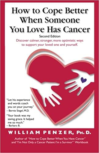 Here are some tips for being as supportive as possible when a loved one is diagnosed with cancer: