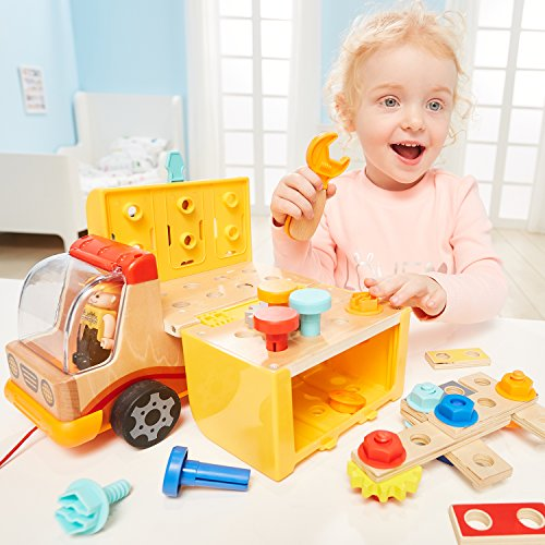 The 8 best toy workbench for 5 year old