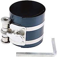 DEDC Compresor de anillo de pistón de 3