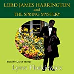 Lord James Harrington and the Spring Mystery | Lynn Florkiewicz