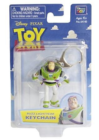 Giochi Preziosi 79641421 Toy Story - Llavero de Buzz ...