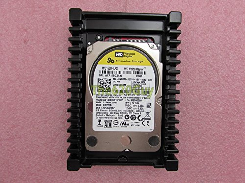 Western Digital WD1600HLFS-75G6U1 160GB 10K RPM 16MB SATA Hard Drive Dell N963M