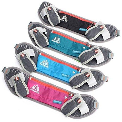 Bazaar Voyage unisexe de jogging courir poches vélo taille Pack sacoche de ceinture de stockage