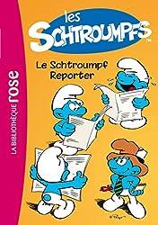 Les Schtroumpfs 2 - Le Schtroumpf Reporter