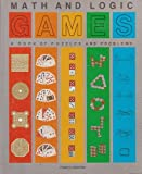 Math and Logic Games, Franco Agostini, 0871962128