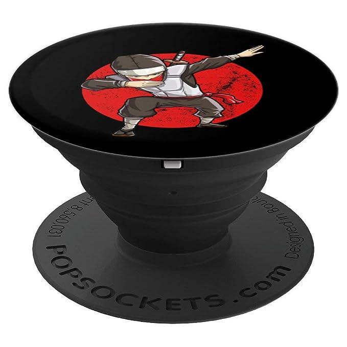 Amazon.com: Dabbing Ninja Funny Assassin Martial Art Cute ...
