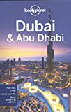 img - for Lonely Planet Dubai & Abu Dhabi (Travel Guide) book / textbook / text book
