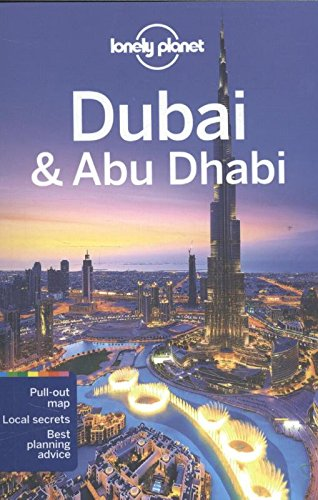 Lonely Planet Dubai & Abu Dhabi (Travel Guide)