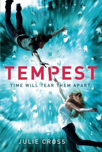 Tempest: A Novel (The Tempest Trilogy)