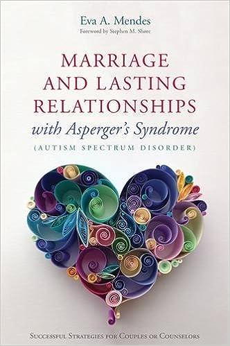 Aspergers relationship advice