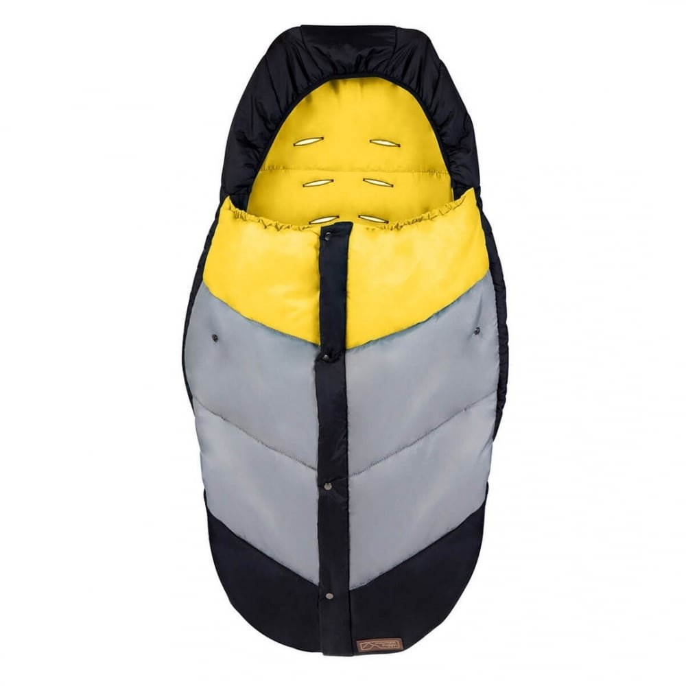 Mountain Buggy Fu/ßsack Sleeping bag cyber
