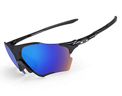 ZXY Gafas de Sol, sin Marco Gafas polarizadas Gafas de ...