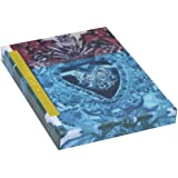 Christian Lacroix I wish Note Cards with Envelopes, 4.25 by 6-inches, Set of 6