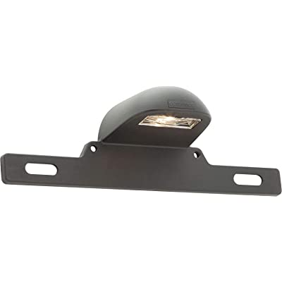 Optronics LPL57CBP License Plate Led Light and Bracket: Automotive