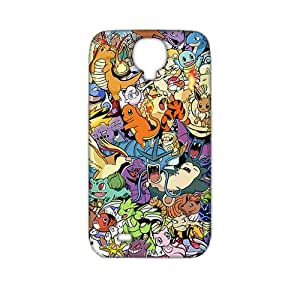 Lovely Pokemon 3D Phone Case for Samsung Galaxy s4